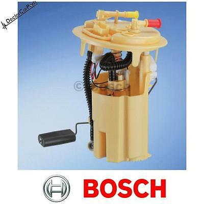 Genuine Bosch 0986580217 Fuel Pump In Tank Sender Unit