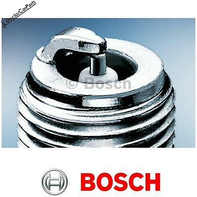 Pack of 1 Bosch WR6DS SIlver Spark Plug
