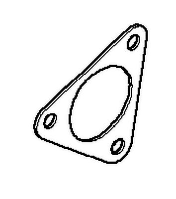 Exhaust ifold Gasket 11627830667 3/Z3/Z4 ELRING 074.460