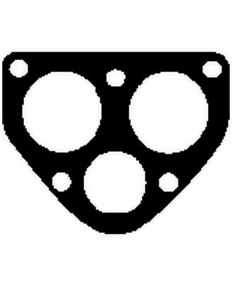 Exhaust Pipe Gasket 853253115 Coupe/80/90 Passat ELRING 340.189