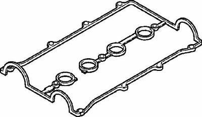 Rocker Cover Gasket BP6D10235A Mx-5 ELRING 473.280
