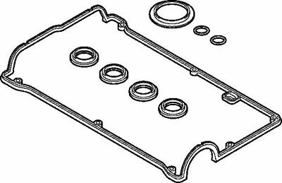 Rocker Cover Gasket Set Gt/156/Gtv/Spider ELRING 722.400