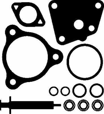 Turbo Charger Mounting Kit ELRING 247.120