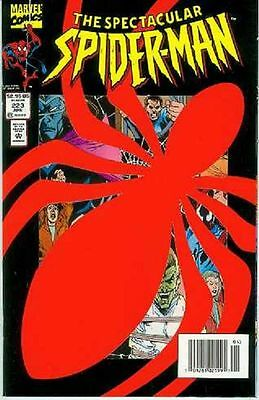 Peter Parker Spectacular Spiderman # 223 (52 pages special) (USA, 1995)