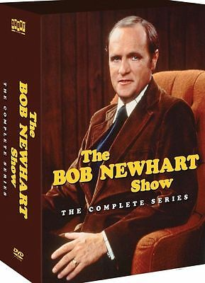 The Bob Newhart Show:  The Complete Series Box set