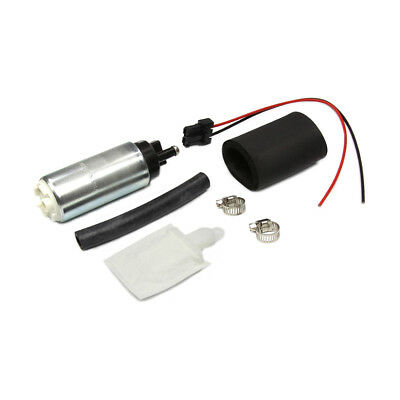 Walbro 255 Fuel Pump Kit For Honda Civic Crx Ef 88-91