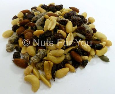Snack & Trail Mix 1 lb to 5 lbs  *FREE, FAST U.S. SHIPPING*