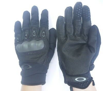 Oakley Special Forces US Protection Combat Grip Gloves Army Police Handschuhe