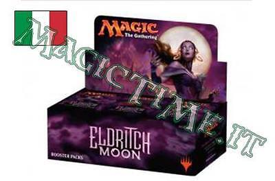 BOX 36 Buste Luna Spettrale - Eldritch Moon Magic Nuovo mtg EMN Italiano