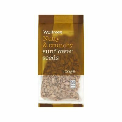 Sunflower Seeds Waitrose 100g