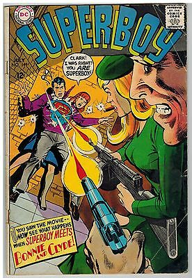 Superboy #149 1968 Neal Adams Cover Dc Silver Age!