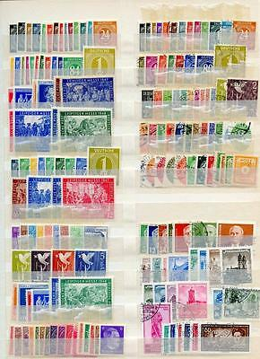 Germany Lot 2  Of Mint Never Hinged, Hinged & Used  Stamps  As Shown