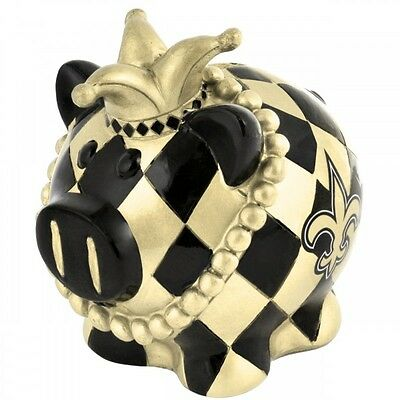 NFL Football Sparschwein Piggy Bank NEW YORK NY GIANTS Thematic Spardose LARGE