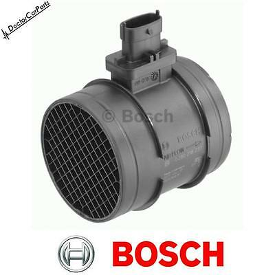 Genuine Bosch 0280218237 Mass Air Flow Sensor Meter MAF 51792729 55208726