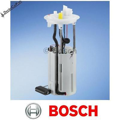 Genuine Bosch 0580303028 Fuel Pump In Tank Sender Unit Doblo