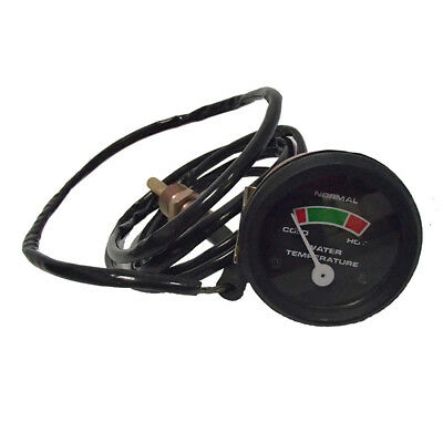C3NN18287A Temperature Gauge Fits Ford New Holland Tractor NAA Jubilee 2000 2N