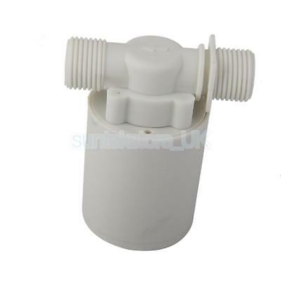 "1/2"" Automatic Water Level Control Valve Water Tower Water Tank Float Valve"