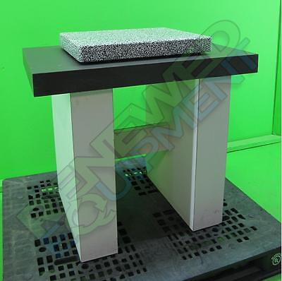 Granite Anti-Vibration Surface Plate with Table