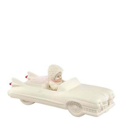 Snowbabies Department 56 Flash Drive Figurine New Boxed 4036704