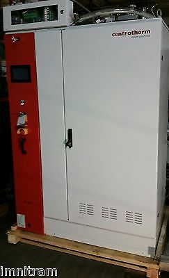 CentroTherm CT-BW OE1500K2 abatement system, scrubber, 2011, Silane