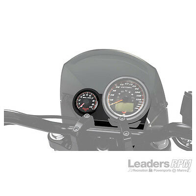 Polaris New OEM Victory Octane Tacometer with Shift Light, 2881723