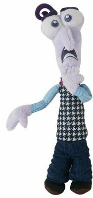 Inside Out Fear 10inch Plush Brand New