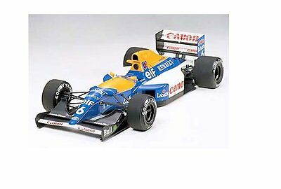 Tamiya 12029 - 1/12 Williams Fw14B Renault - Neu