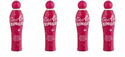 Asda Pink Bingo Dabbers Markers Ticket Dabbers Brand New In Packs (Choose Qty)