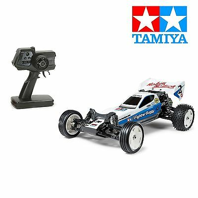 Tamiya RC Buggy 1:10 XB Neo Fighter Buggy DT modello finito 300057872