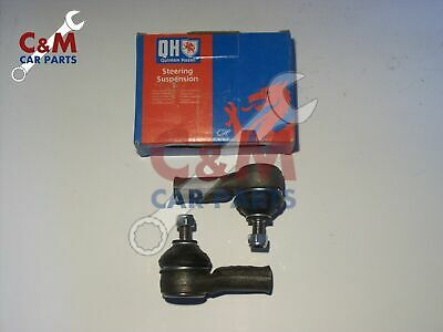 TRACK ROD END PAIR NEW  for TALBOT SUNBEAM & AVENGER