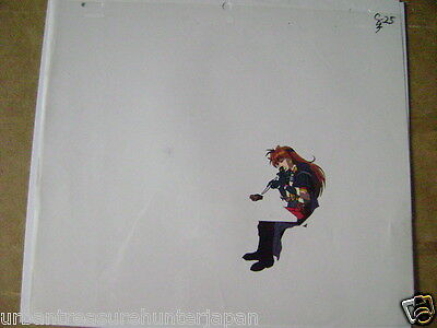 Slayers Lina Inverse Anime Production Cel 29