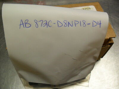 872C-D8NP18-D4 Allen Bradley - Proximity Switch   NEW  no box