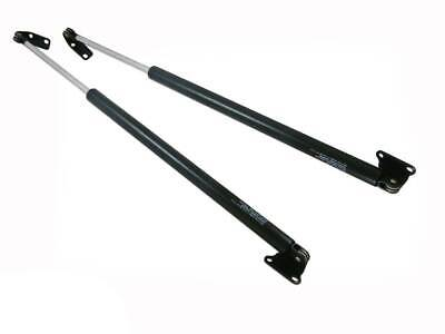 Toyota Hiace Van 89-05 Rear Tailgate Gas Struts Pair Low Roof