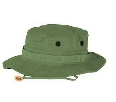 US PROPPER Military HAT Army Boonie Mütze cap OD Green oliv M