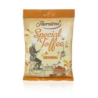Thorntons Original Special Toffee Bag (325g)