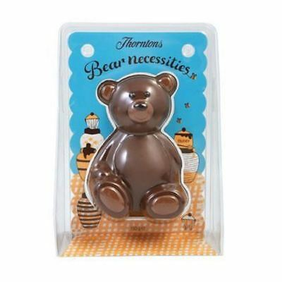 Thorntons Milk Chocolate Bear Necessities Model (150g)