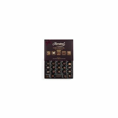 Thorntons Continental Dark Gift Collection (284g)