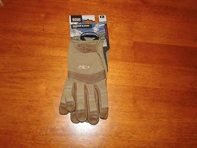 Outdoor Research Silencer Gloves Coyote Fire Resistant Tactical shooting *XL*