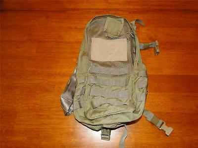 "New Eagle Industries 117 Pack ""Light weight version"" V.2 Khaki"