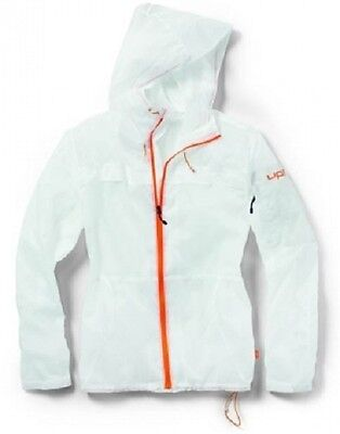 Volkswagen Up! Unisex Transparent Regenjacke  - Original Vw Up Kollektion