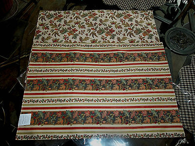 Longaberger Reversible PLACEMATS - Set of 2 - AUTUMN PATH - NEW & On Hand!