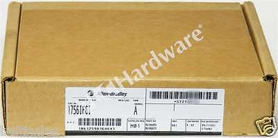 New Sealed Allen Bradley 1756-IF6I /A ControlLogix Input Current/Voltage Qty