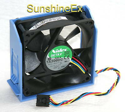 New Dell CD674 HD445 Hard Drive Cooling Fan M35613-35 for Precision 690 / T7400