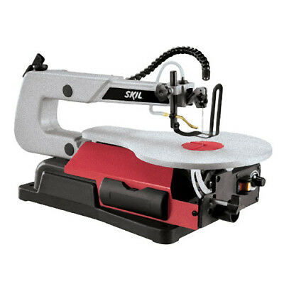 SKIL 3335-07 16-Inch Variable-Speed Integrated Dust Removal Scroll Saw