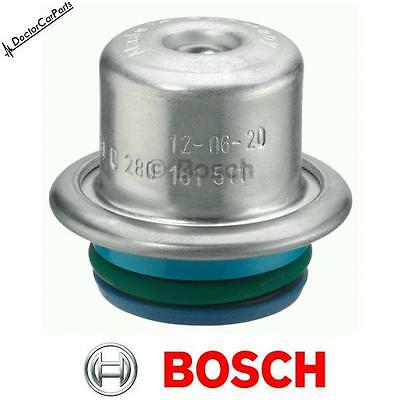 Genuine Bosch 0280161511 Fuel Pressure Regulator