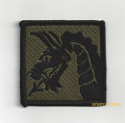 18Th Airborne Corps Hat Vest Patch Strac Us Army Pin Up Oif Oef Sky Dragon