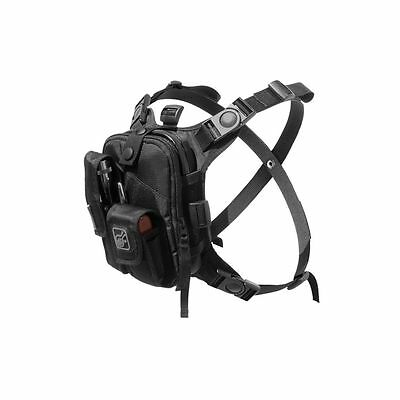 Hazard 4 Covert Escape Chest Pack schwarz