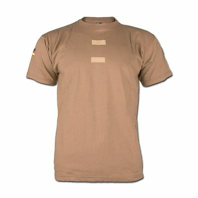 NATO-Shop TACTICAL Einsatz FELDHEMD Multifunktion Shirt Army Outdoor Military coyote