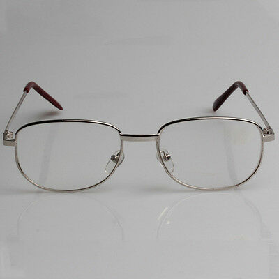 Fashion Eyeglasses Metal Frame Designer Reading Glasses From 1.0 To 4.0  Eyewear