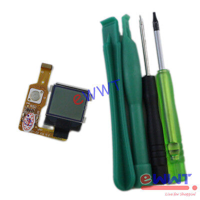 Replacement Front LCD Camera Status Screen+Tool for GoPro Hero 3+ 3 Plus ZVLS781